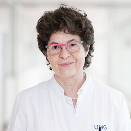 PD Dr. Sabine Sennhenn-Kirchner, MME